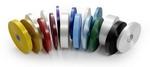 Бандерольная лента из прозрачного и цветного пластика на www.tetra-pro.ru